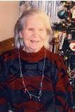 Betty Jo  Barney