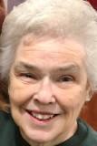 Beverly Ann McKenzie