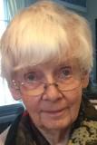Nancy Crosier McKersie