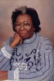 Mrs. Alpha  Jordan
