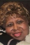 Ms. Margery Ruth Crockett