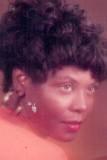 Mrs. Betty L. Mahomes