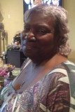 Mrs. Margie R. Jackson