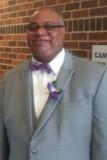 Mr. Mark  Caldwell