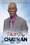 Phelt Ray Chatman