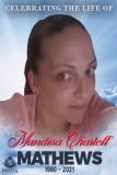 Mandisa  Mathews