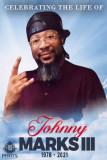 Johnny  Marks III
