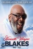 Kenneth Wayne Blakes