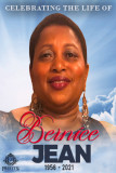 Bernice  Jean