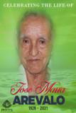 Jose Maria Arevalo