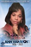 Patricia Ann Vanright