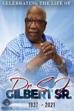 Dr. Samuel Jackson Gilbert Sr.