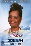 Andrea Maria Joseph