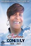 Stephanie Renae Conerly