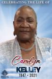 Carolyn  Kelley