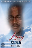Larry Donnell Cole