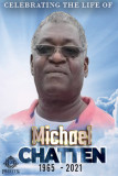 Michael James Chatten