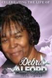 Debra Elizabeth Alford