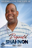 Reginald Leroy Shannon