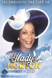 Gladys J. Teamer Horton