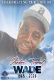 Andre  Trimel  Dante