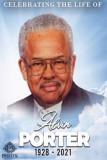 Alvin Riley Porter