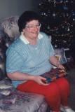 Doris Bernice Nicholas (Bremner)