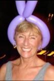 Susan Mary Robinson
