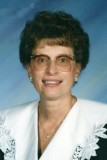 Jeanette Curtis Moore