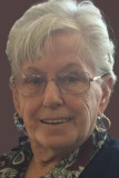 Betty Alice Oswald Higgins