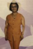 Ruth  Pearl Baugh
