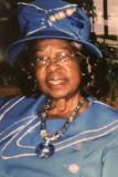 Mrs. Josephine Harris  Turner