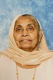 Lachhmi Devi Sharma