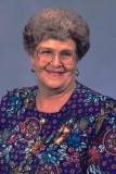 Peggy Jo Daniell Furr