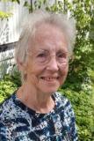 Betty  M. McKinney
