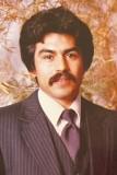 Carlos Parra Martinez