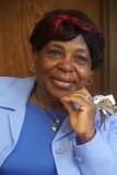 Martha   Zackery