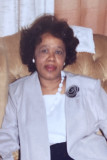 Julia Mae  Norris