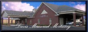 Davis Memorial Mortuary