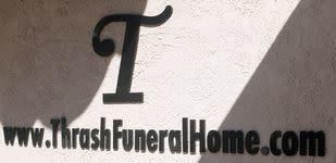 Thrash & Son's Funeral Home