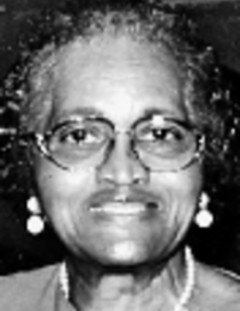 Lucinda Rucker Obituary in Nashville at Terrell Broady FH