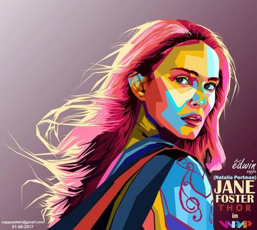 Natalie Portman fanart