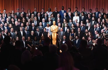 Academy Awards Nominees Luncheon