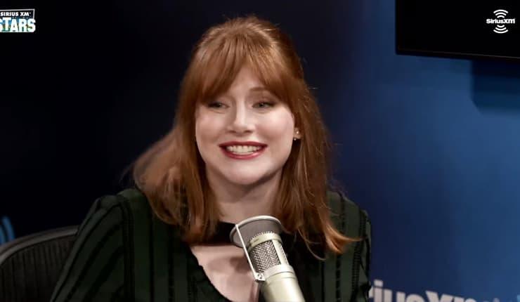 Bryce Talks About Natalie