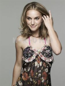 Natalie Portman Patreon