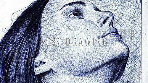 bestdrawing