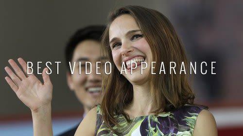 bestvideoappearance