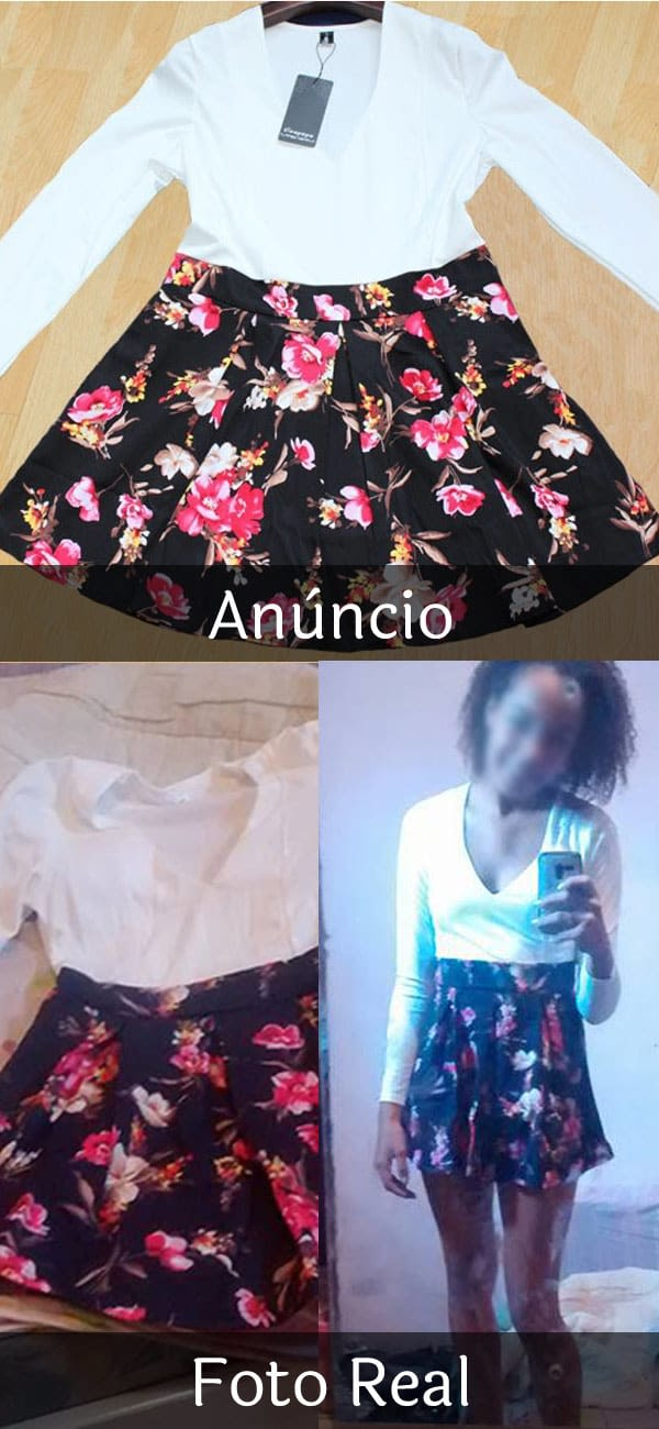 aliexpress-vestido-branco-saia-rosas