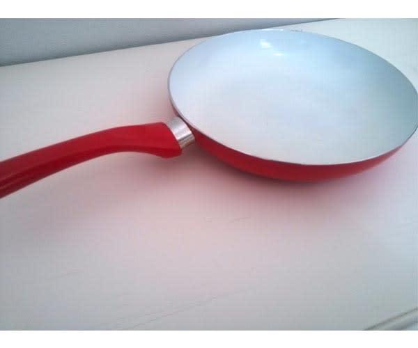 frigideira ceramica