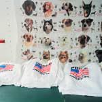 Patriotic t-shirts
